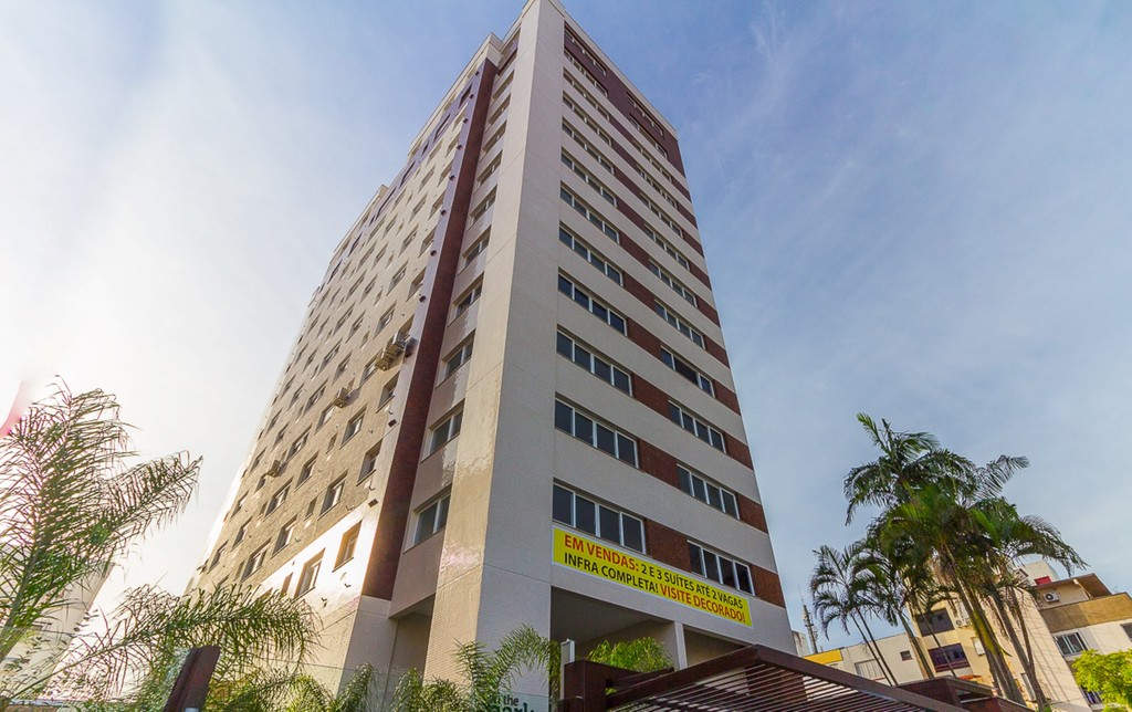 2711 - Cobertura - Santana - Porto Alegre - 2 dormitório(s) - 2 suíte(s) - foto 1