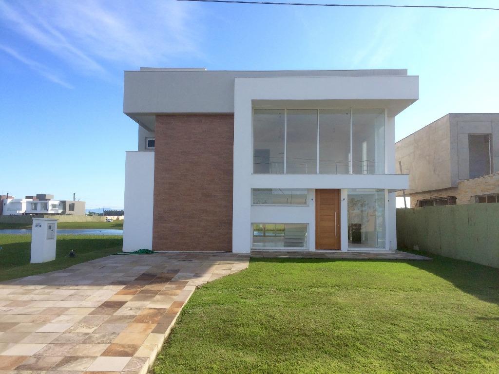 3240 - Sobrado - Centro - Xangri-Lá -dormitório(s) - 5 suíte(s) - foto 1