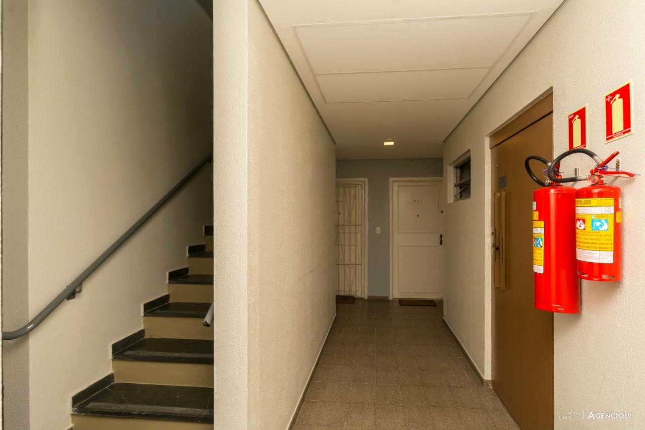 5041 - Cobertura - Menino Deus - Porto Alegre - 1 dormitório(s) -suíte(s) - foto 1