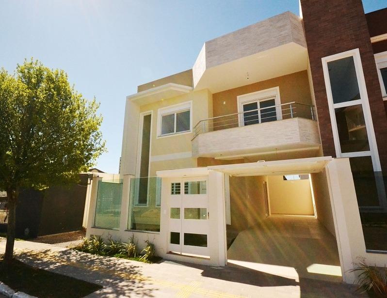 5533 - Sobrado - Marechal Rondon - Canoas - 3 dormitório(s) - 2 suíte(s) - foto 1