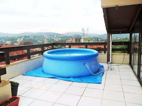 849 - Cobertura - CAVALHADA - Porto Alegre - 3 dormitório(s) -suíte(s) - foto 1