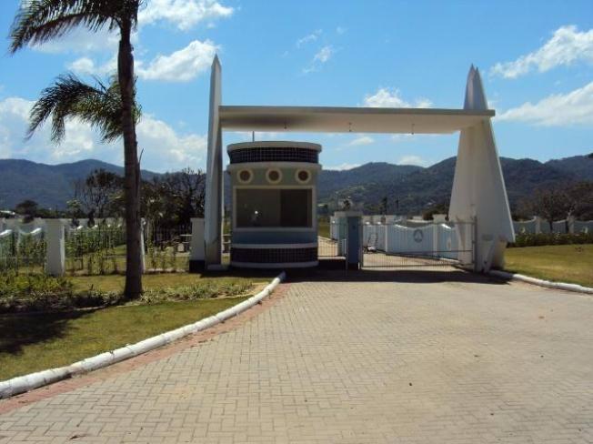 141 - Terreno - Pântano do Sul - Florianopolis -dormitório(s) -suíte(s) - foto 1