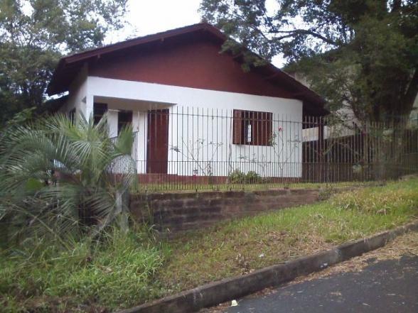 321 - Casa - Morada do Sol - Ivoti - 3 dormitório(s) -suíte(s) - foto 1