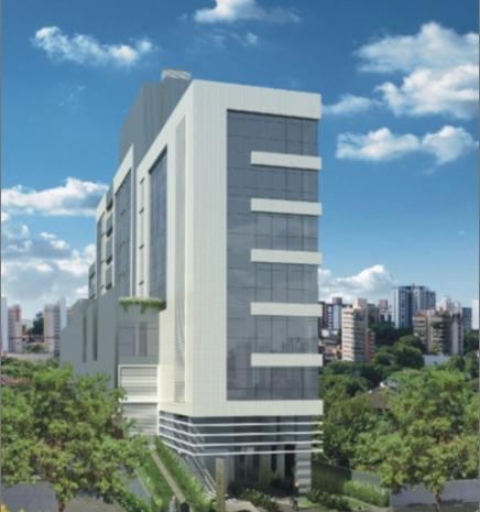 807 - Predio Comercial - AUXILIADORA - Porto Alegre -dormitório(s) -suíte(s) - foto 1
