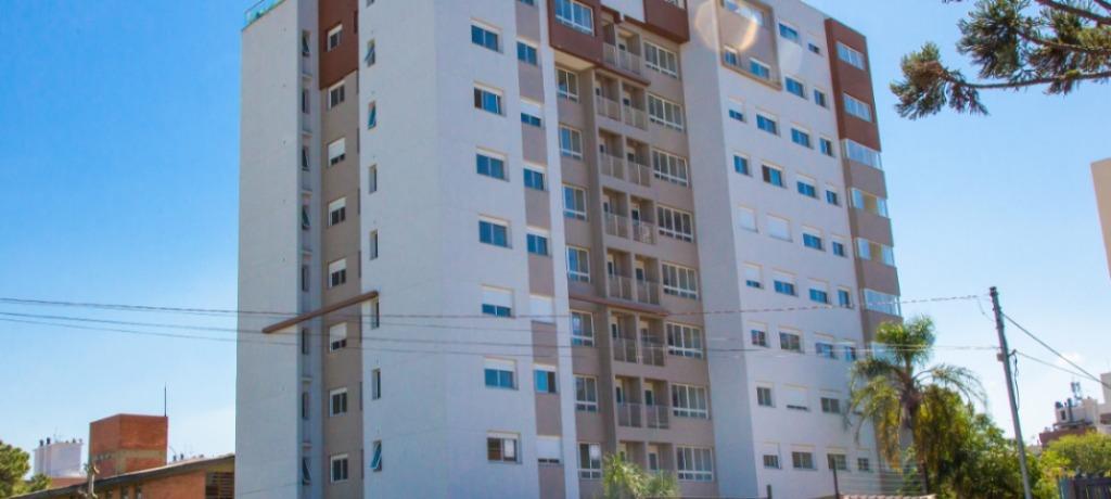 721 - Apartamento - Tristeza - Porto Alegre - 3 dormitório(s) - 1 suíte(s) - foto 1