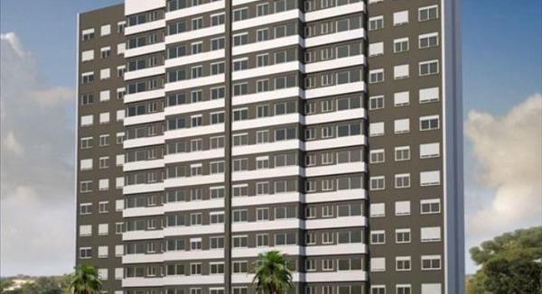 32 - Empreendimento - São João - Porto Alegre -dormitório(s) -suíte(s) - foto 1