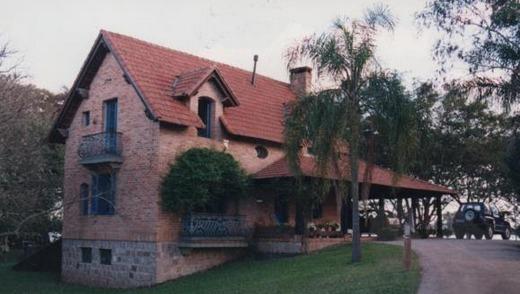 613 - Sitio - Ilha das Flores - Porto Alegre -dormitório(s) -suíte(s) - foto 1