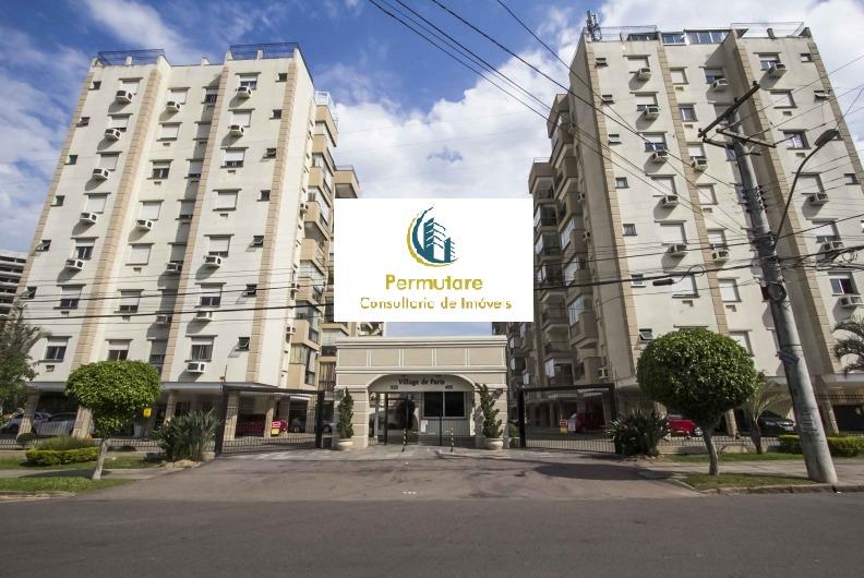 740 - Apartamento - Jardim Lindóia - Porto Alegre -dormitório(s) - 2 suíte(s) - foto 1