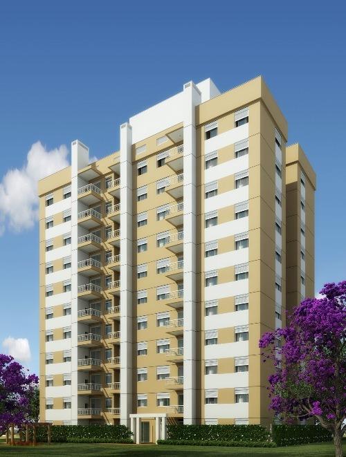 524 - Empreendimento - Teresópolis - Porto Alegre -dormitório(s) -suíte(s) - foto 1