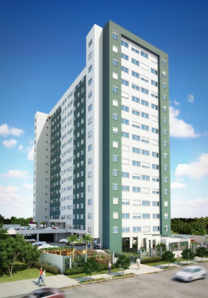 825 - Apartamento - Santana - Porto Alegre - 2 dormitório(s) - 1 suíte(s) - foto 1