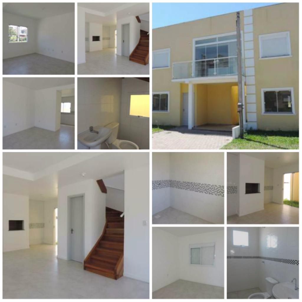 960 - Sobrado - Capão Novo - Capão da Canoa - 2 dormitório(s) - 1 suíte(s) - foto 1